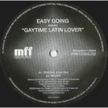 Easy Going - Gaytime Latin Lover