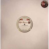 Eclat & Prudo Present :Alfa Romero  - La Pentolata EP