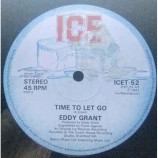 Eddy  Grant - Time To Let Go / California Style