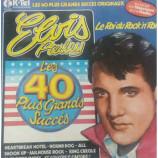 Elvis Presley - Les 40 Plus Grands Succès