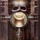 Emerson,Lake & Palmer - Brain Salad Surgery