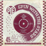 Emile Ford And The Checkmates - Counting Teardrops
