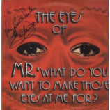 "Emile Ford - The Eyes Of Mr. ""What Do You Want To Make"