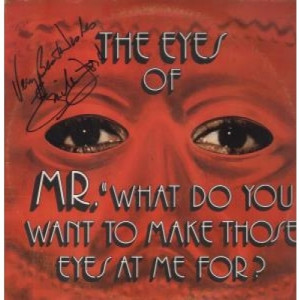 """Emile Ford - The Eyes Of Mr. """"What Do You Want To Make  - Vinyl - 2 x LP"""