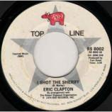 Eric Clapton -  I Shot The Sheriff / Let It Grow