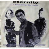 Eternity - I Belong To You (The Well-Hung Parliament Remixes)
