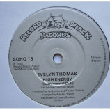 Evelyn Thomas - High Energy - 7''- Single