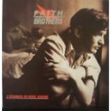 Faith Brothers - A Stranger On Home Ground - 12''