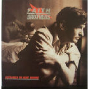 """Faith Brothers - A Stranger On Home Ground - 12'' - Vinyl - 12"""""""