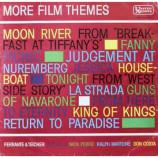 Ferrante&Teicher,Al Caiola,Nick Perito - More Film Themes