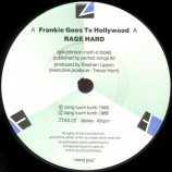 Frankie Goes To Hollywood - Rage Hard