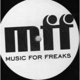 Freaks - Washing Machine