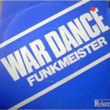 Funkmeister - War Dance
