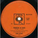 Gene Pitney - Princess In Rags