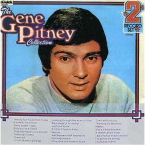 Gene Pitney - The Gene Pitney Collection - Vinyl Record - 2 x LP Compilation