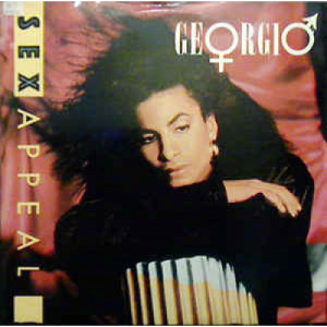 "Georgio - Sexappeal - Vinyl - 12"""