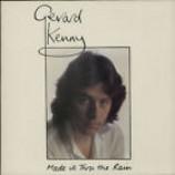 Gerard Kenny - Made It Thru The Rain - LP, Album, Gat