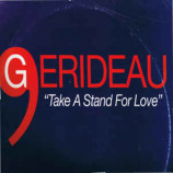Gerideau - Take A Stand For Love