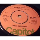 Glen Campbell - Southern Nights - 7''- Single