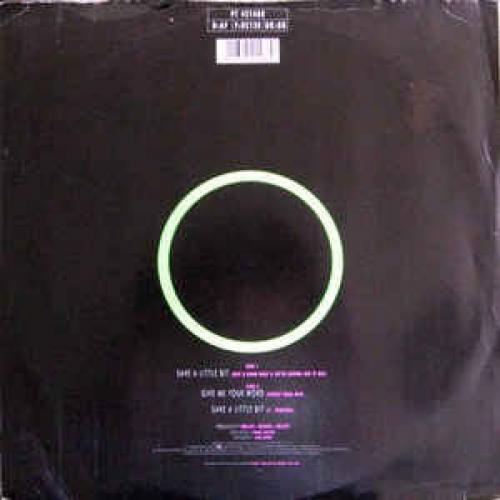 """Glen Goldsmith - Save A Little Bit (Remix) - Vinyl - 12"""""""