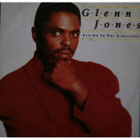 Glenn Jones - Living In The Limelight