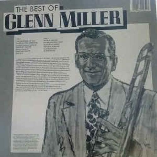 Glenn Miller - The Best Of Glenn Miller - Vinyl - LP
