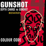 Gunshot - Colour Code (Remixes)