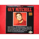 Guy Mitchell - The Best Of Guy Mitchell - LP, Comp, RE