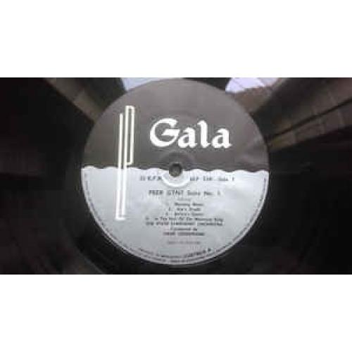 Hans Ledermann, The State Symphony Orchestra - Peer Gynt. Suites 1and 2 - Vinyl - LP