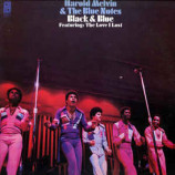 Harold Melvin & The Bluenotes - Black And Blue
