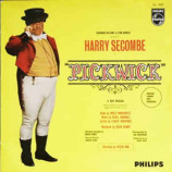 Harry Secombe - Pickwick