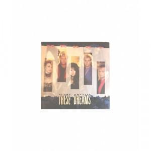 "Heart - These Dreams  - Vinyl - 12"""