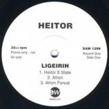 Heitor - Ligeirin