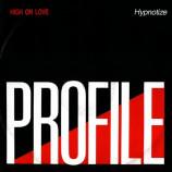 High On Love - Hypnotize - 12''