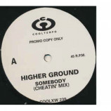 Higher Ground - Somebody