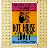 """Hot! House - """"Crazy"""""""