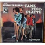 Hugo Strasser Und  SeinTanzorchester - Hugo Strassers Tanz Testplatte