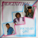 Imagination - Found My Girl