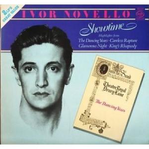 Ivor Novello - Showtime - Vinyl - 2 x LP Compilation