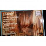 J S Bach,Helmut Wacha - Dorische Toccata Und Fuge, Fantasie Und Fuge G-Moll, Toccata