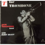 Jack Teagarden - T Is For Trombone