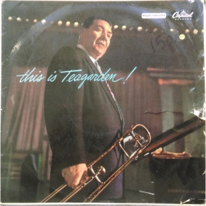 Jack Teagarden - This Is  Teagarden - Vinyl - LP