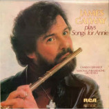 James Galway,Charles Gerhadt ,National Philharmoni -  James Galway Plays Songs For Annie