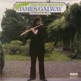 James Galway,Zagreb Soloists - Vivaldi - The Four Seasons