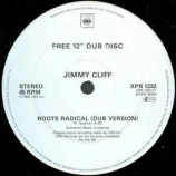 Jimmy Cliff - Roots Radical (Dub Version)