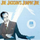 Joe Jackson - Joe Jackson's Jumpin' Jive - LP, Album