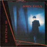 John Foxx - Burning Car