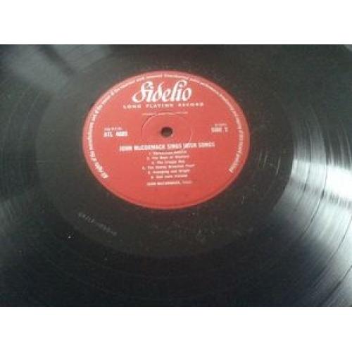 John McCormack - John McCormack - LP - Vinyl - LP