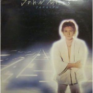 John Miles - Zaragon - LP, Album - Vinyl - LP