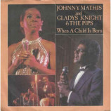 Johnny Mathis And Gladys Knight And The Pips - When A Child Is Born